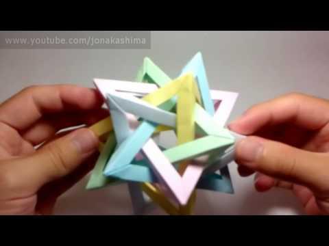 Top 10 Origami