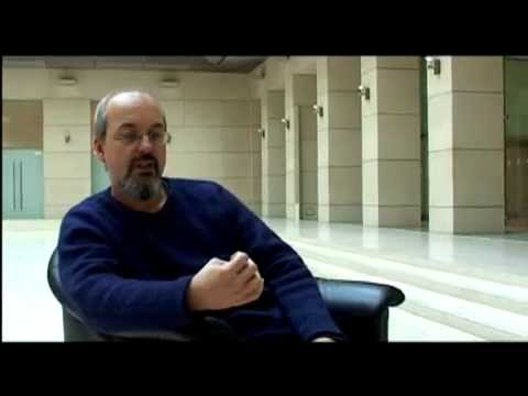 Bill Viola at Work: Making The Passions Videos