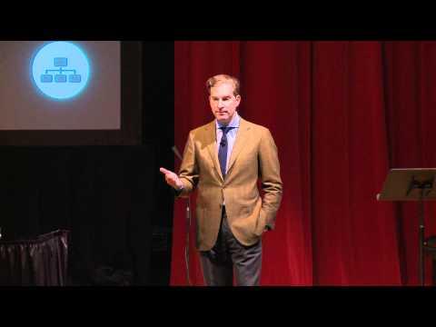 TEDxUChicago 2012 - Noah Feldman - Revolution