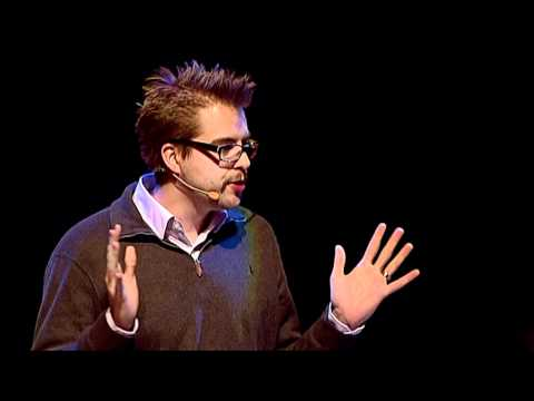 TEDx Brussels 2010 - Dries Buytaert - Out of Control