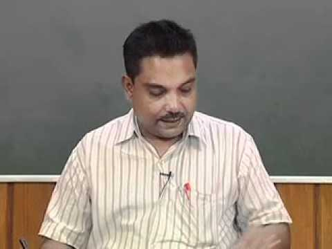 Mod-06 Lec-24 Condensation heat transfer over vertical plate