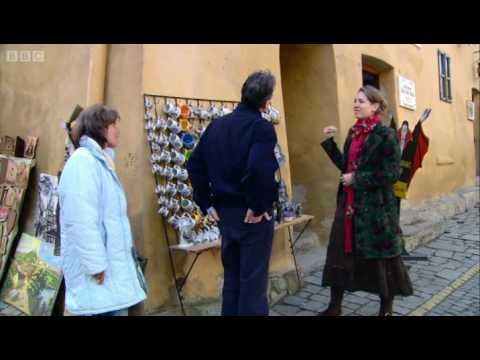 Translyvania: Visiting the home of Dracula - New Europe - BBC