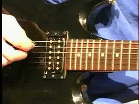 How To Play Sweet Home Alabama (Intro) by Lynyrd Skynyrd