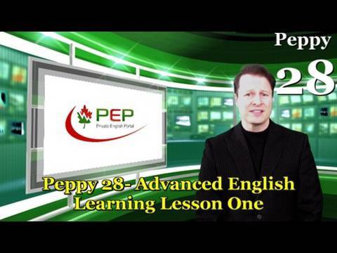 Learn English with Steve Ford-Advanced English Learning Lesson 1- Phrasal Verbs-Grammar