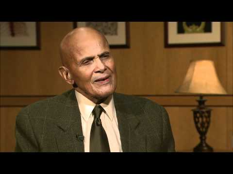 Harry Belafonte Reflects on Life as a Singer, Actor and Activist