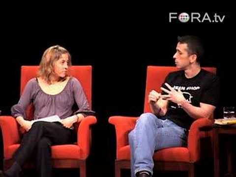 Stumping the Advice Columnists - Dan Savage and Amy Richards