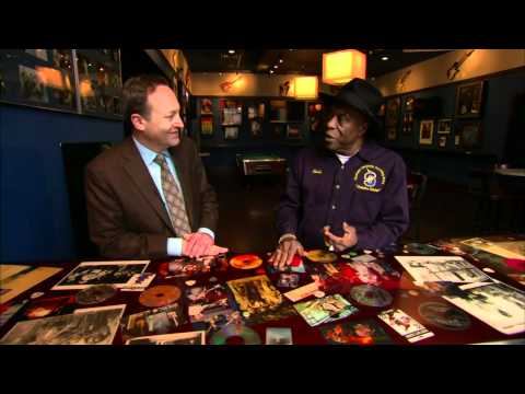 Buddy Guy: 'Blues Musicians Don't Retire, They Drop'