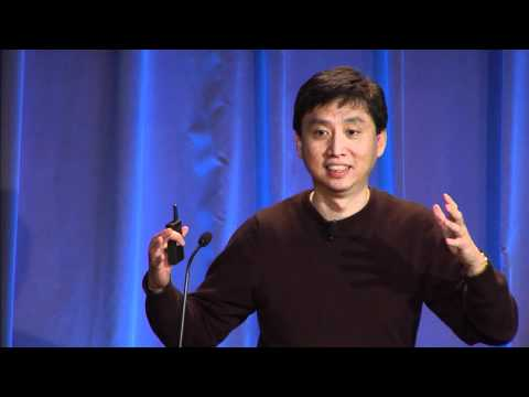 "Chade-Meng Tan: ""Search Inside Yourself"", Authors at Google"