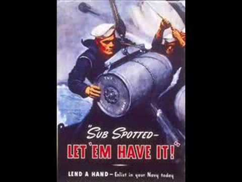 World War II Recordings - Part 4