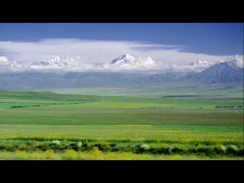 16.   Tian Shan • Kazakhstan
