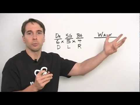 Art of Problem Solving: Counting with Combinations Part 1