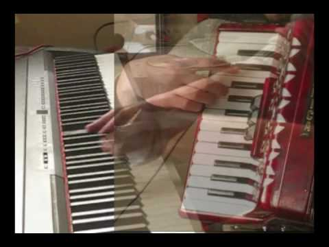 Accordion / Piano Duet  (Original Song)
