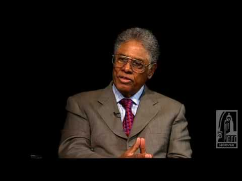 Thomas Sowell on Intellectuals and Society: Chapter 2 of 5