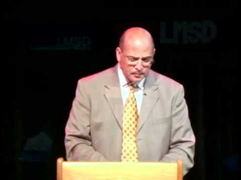 TEDxLMSD - Dr. Sulayman Clark - The Abolitionist Movement & Effecting Change in Modern Times