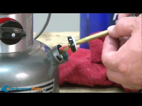 How to Replace the Pump on a Newer Style Coleman Lantern--A Quick Fix