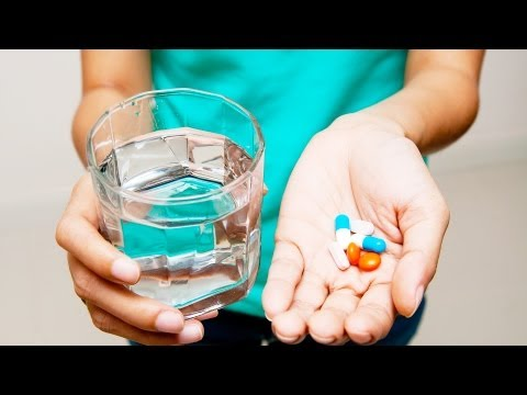 Medicines People with Epilepsy Should Not Take | Epilepsy and Seizure Disorders