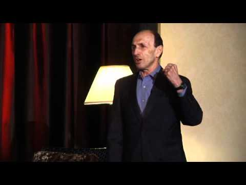 TEDxStCharles - Marty Linsky - Adaptive Leadership-Leading Change