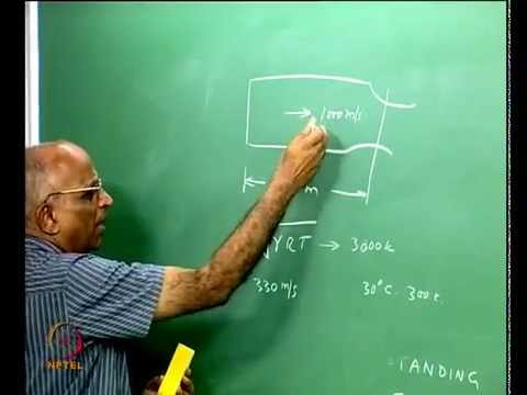 Mod-01 Lec-37 Wave models of Oscillation