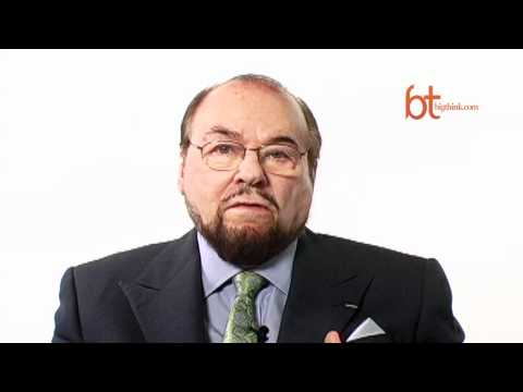 Big Think Interview With James Lipton