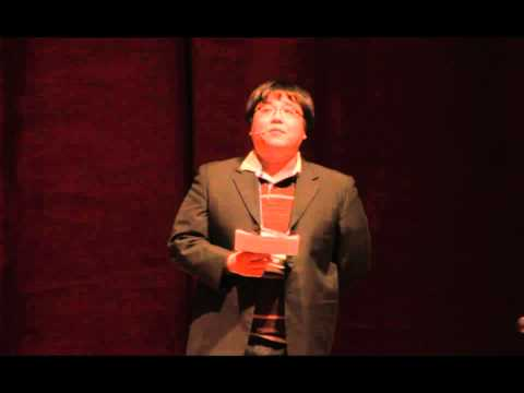 TEDxYonsei - Sungjoon Lee - The show must go on