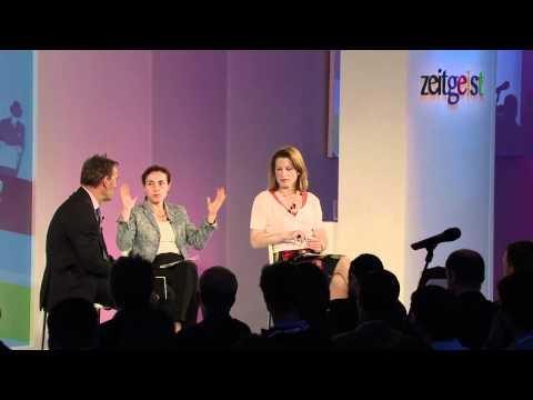 Clip - Beyond the Euro Crisis - Stephanie Flanders, Jim O'Neill & Diana Farrell - Zeitgeist 2012