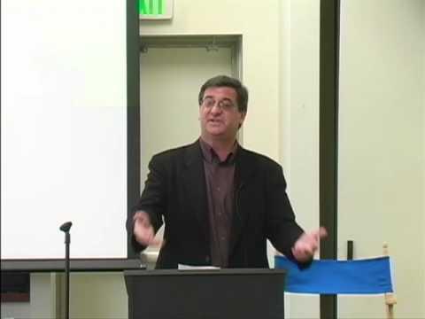 Authors@Google: Edward Humes