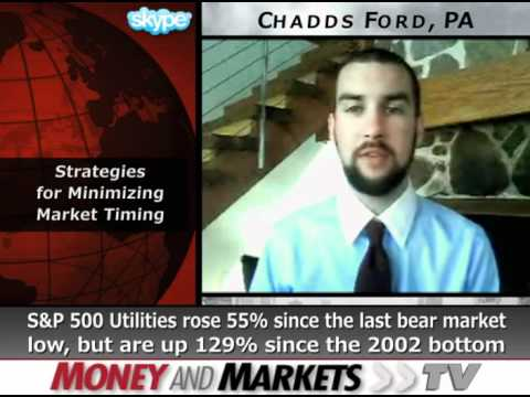 Money and Markets - April 17, 2012