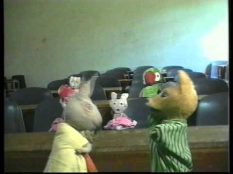 Puppet Show - Lot Pot - Episode 155 - Aakh Mecholi