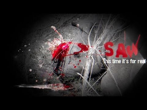 NEW SAW MOVIE: This time it's for real