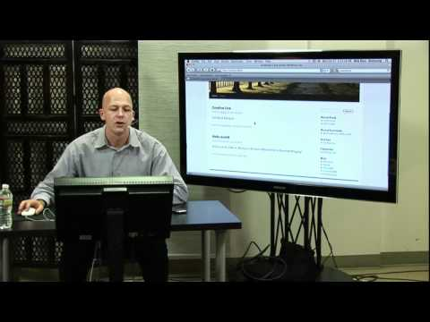 WordPress for Web Designers with Erik Fadiman: Class 1