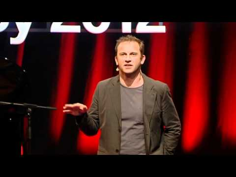 TEDxSydney - Gerard Reinmuth & Anthony Burke - Architecture