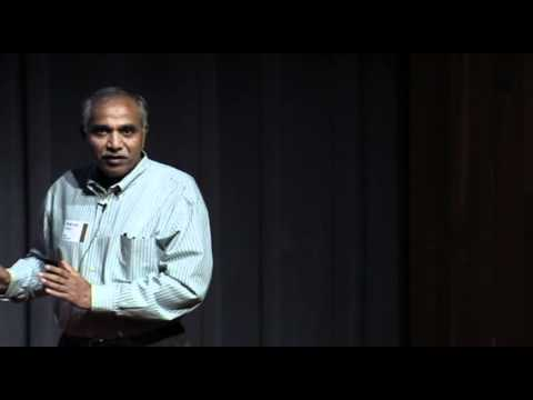 TEDxDesMoines - Pramod Mahajan - The Future of Medicine, It's Getting Personal