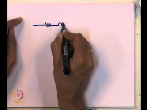 Mod-01 Lec-36 Stability in Integrated Power System: Two Machine Example