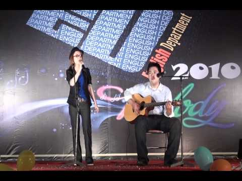 ED Melody 2010 - Nong nan Ha Noi