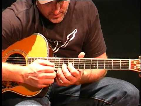"Guitar Lesson - Names of the Notes On The ""G"" String"