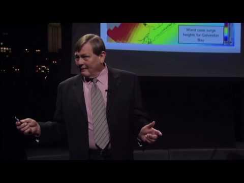 TEDxAustin - Bill Merrell - 02/20/10