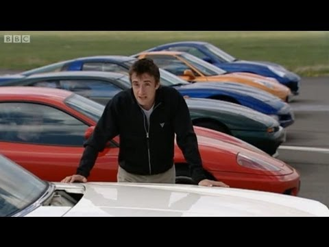Top Gear - Nitrous Jaguar - BBC