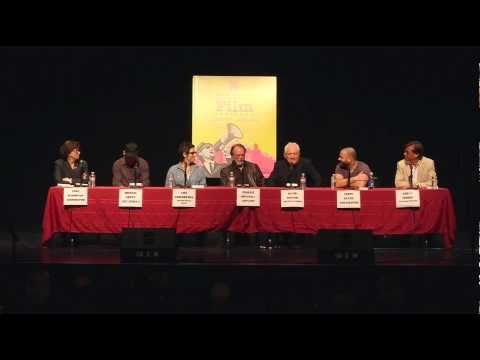 lynda.com | 2011 SBIFF Writer's Panel: It Starts with the Script—It Took 25 Years