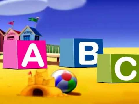 Alphabet songs 3D - ABC Animated  Song for children