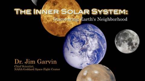 NASA | Exploring the Inner Solar System (Part 1/6)