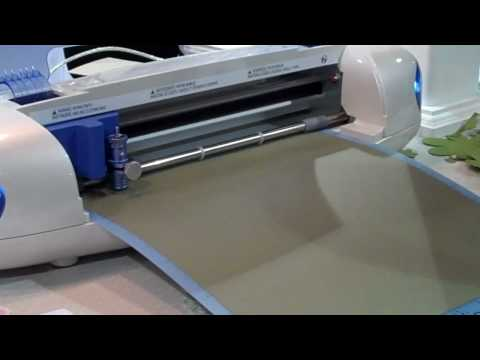How to Use a Die Cut Machine