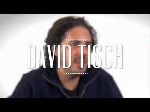 Building a Successful Startup with David Tisch - Grovo Experts