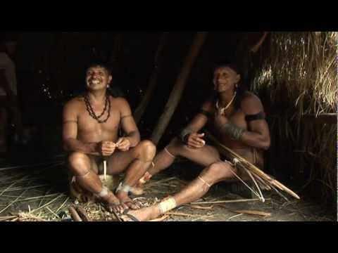 Yaokwa, the Enawene Nawe people's ritual for the maintenance of social and cosmic order