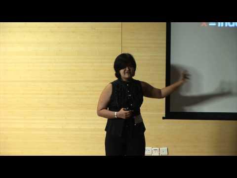 TEDxNUS 2011 - Sylvia Ku: The amazing stories of Chinese-Indians