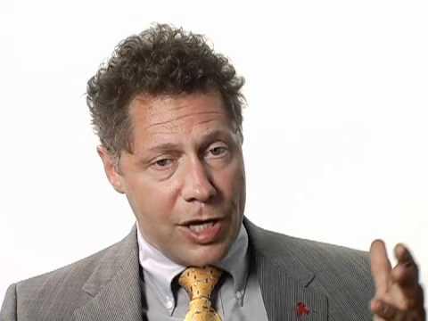 Seth Berkley On Agents of Change