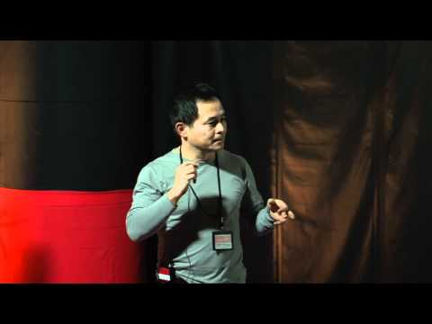 TEDxMonga - Ching-Haw Chang and Ying-Chao Kuo 張清華/郭英釗 - Talk to a tree