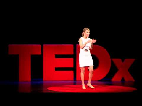 Bitten by the Bug: Melinda Richter at TEDxAmericasFinestCity