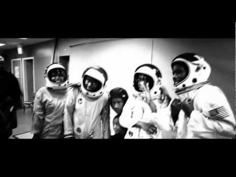 Imagine Mars Project: Student Music Video