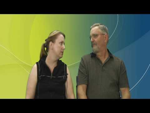 Anna Miller, Depression Project & Keith Juhnke, Drug Free Bipolar Solutions Part 1