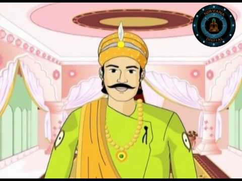 The Magical Dinkey In Arbar And Birbal Vol 02 English